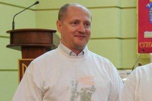 Рішення про помилування журналіста Шаройка відклали - Генпрокуратура Білорусі