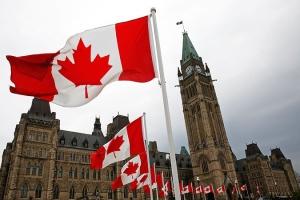 Канада визнала лідера опозиції законним президентом Венесуели