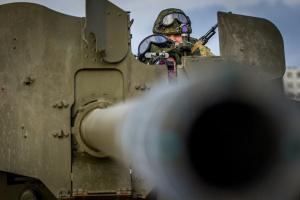 """Военные РФ отменили для своих передовых подразделений на Донбассе режим """"тишины"""""""