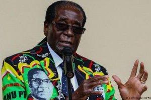 Експрезидента Зімбабве поховають у мавзолеї