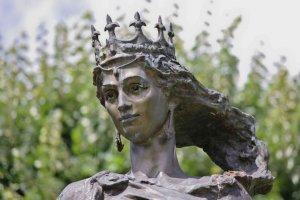 У Кракові 19 листопада урочисто відкриють пам'ятник Анні Київській