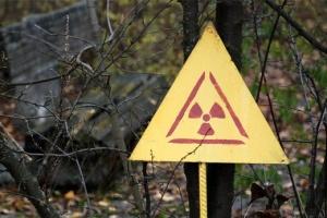 Радиационная обстановка в зоне отчуждения соответствует норме - ГАЗО