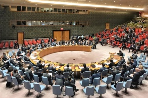 Сирія ініціює засідання РБ ООН щодо визнання США Голанських висот за Ізраїлем