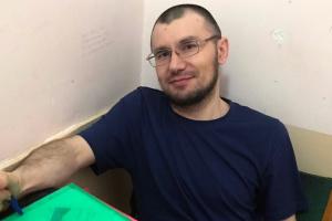 Латвійські активісти отримали листа від політв'язня Куку