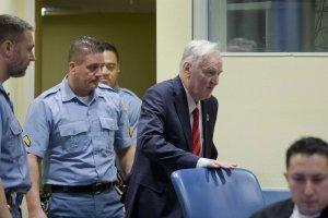 Приговор сербскому генералу Ратко Младичу вынесут до конца 2020 года