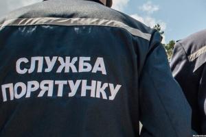 В Карпатах туристы застряли на подъемнике