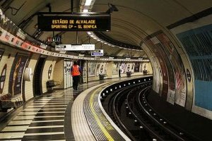 В лондонском метро 4G появится уже в следующем году