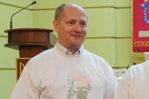 Українського журналіста Шаройка перевели із СІЗО до колонії в Білорусі