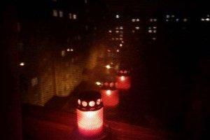 У Києві до Дня пам'яті жертв голодоморів пройдуть жалобні заходи