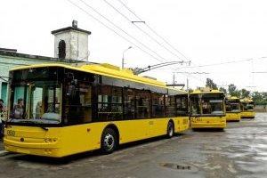 В Сумах с февраля дорожает проезд в транспорте