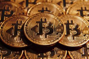 Цена Bitcoin упала ниже $30 тысяч