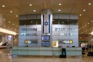Ізраїль закриває аеропорт Бен-Гуріон через COVID-19