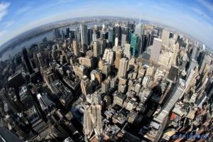 """В Нью-Йорке установят """"карантинные"""" КПП на мостах и в тоннелях"""