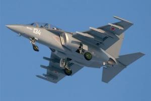 Южнокорейские истребители открыли предупредительный огонь по военным самолетам РФ