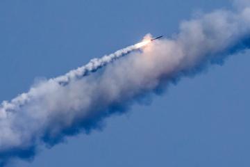Ucrania probará las últimas armas de misiles