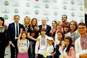 Ukrainian House in Jordan celebrates its first anniversary