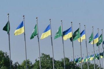 L'Ukraine et l'Arabie saoudite ont signé un mémorandum sur la coopération en matière d'investissement dans l'agriculture