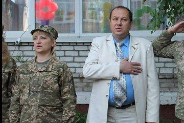 Un député du Conseil municipal assassiné à Sievierodonetsk