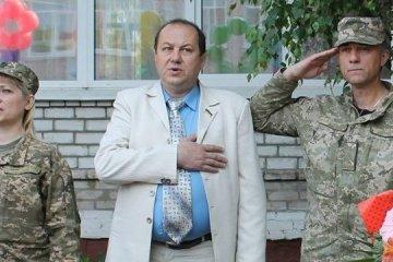 Diputado del Ayuntamiento asesinado en Severodonetsk