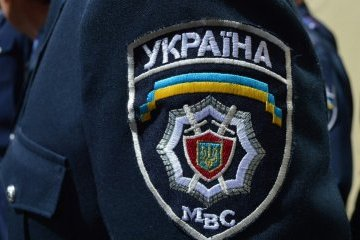Kyiv police: 2,000 law enforcers maintain public order in city center