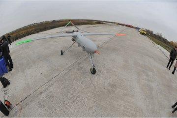 Turchýnov: Los drones ucranianos podrán seguir el agresor hasta en Kamchatka