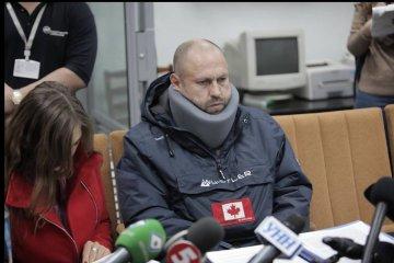 Accident mortel à Kharkiv : le conducteur du Touareg est arrêté sans droit à la caution