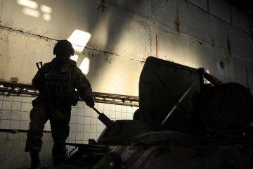 Un día en la ATO: Un soldado ucraniano murió y otros tres resultaron heridos