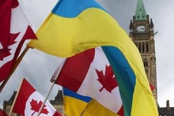 Le Canada a assoupli ses exigences de visa pour les Ukrainiens