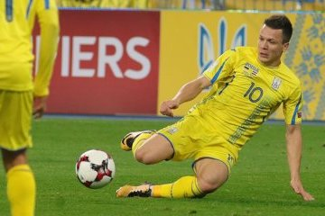Zinchenko, Konoplyanka to play against Poland in FIFA 20