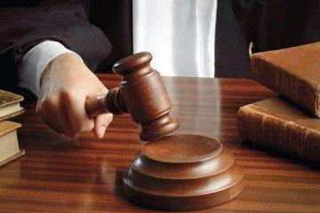 Court changes measure of restraint for Deputy Defense Minister Pavlovsky