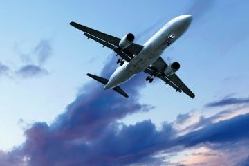 Kyiv International Airport reports about most popular international directions