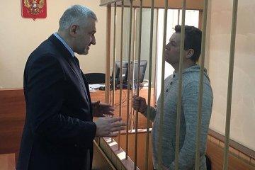 La Cour de Moscou a de nouveau prolongé le délai de détention de Roman Souchtchenko jusqu'au 30 janvier 2018