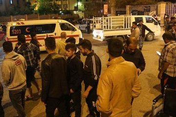 В Ірані стався четвертий за добу землетрус