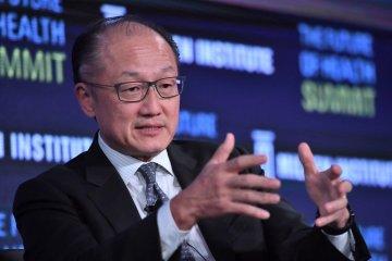 Le Président de la Banque mondiale s'est rendu en Ukraine