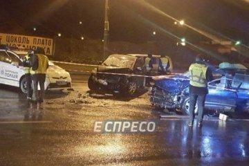 Le chef du centre du service territorial du ministère de l'Intérieur responsable d'un accident mortel (photos)