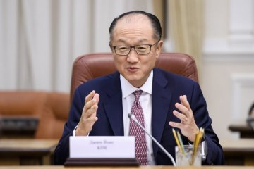 World Bank impressed with reform process in Ukraine