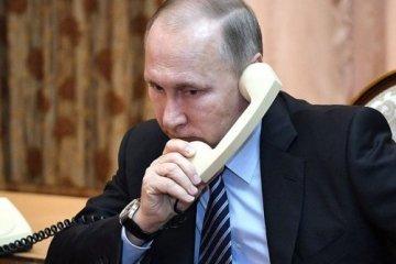 Putin y los cabecillas terroristas discuten el intercambio de cautivos en Donbás