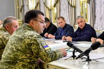 Defense Ministry uses 99.9% of funds allocated from 2017 state budget