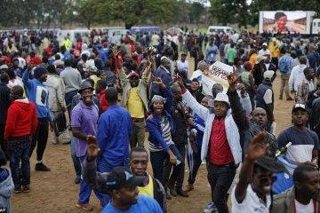 У Зімбабве амністують ув'язнених через поширення COVID-19 у тюрмах
