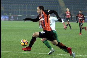 Shakhtar will für Ismaily mindestens € 20 Millionen
