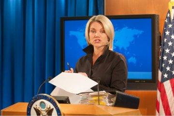 US-Außenministerium beschuldigt Russland der Erhöhung der Gefahr für Zivilbevölkerung im Donbass