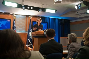 U.S. does not support referendum in Donbas - State Department
