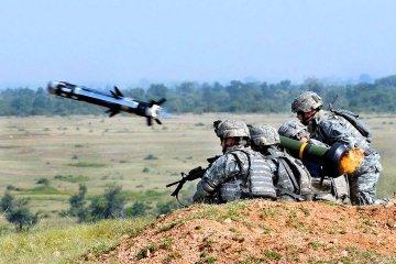 Okupanci wczoraj na Wschodzie 4 razy ostrzelali pozycje Operacji Sił Połączonych