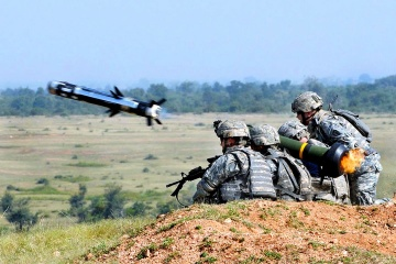 Ukraine, United States agree on terms of additional supply of Javelins