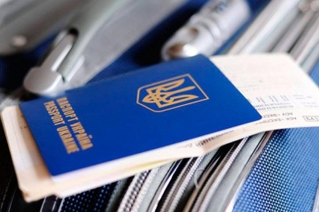 Poland issued almost 900,000 visas to Ukrainians last year