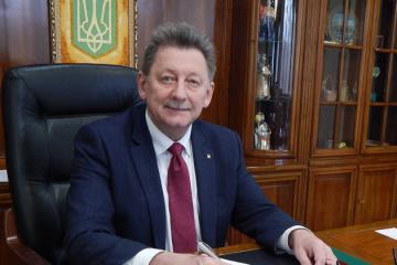 Ukraine verließ alle GUS-Organe