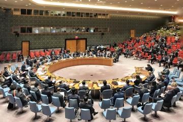 Réchauffement climatique : Le Conseil de sécurité de l'ONU débat des liens entre climat et sécurité