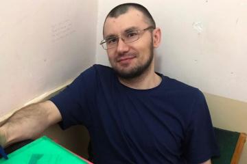 Trasladan al preso político, Emir-Usein Kuku, y otros de la Crimea ocupada a Rostov