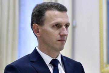 Roman Trouba est nommé directeur du Bureau d'enquêtes de l'État