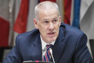 """USA in der OSZE: Russland ignoriert """"Minsk"""" und provoziert Eskalation im Donbass"""